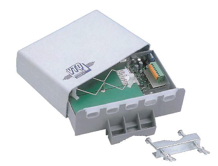 ensemble émetteur récepteur 2 4 gh