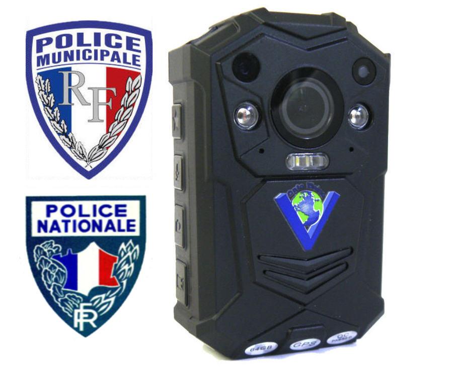 Caméra IP - Opto Vision