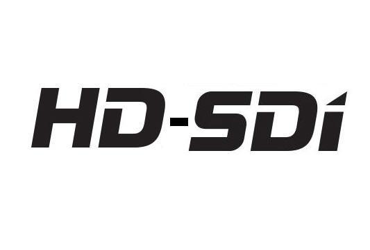 Caméras USB · ▻ Caméras HD-SDI